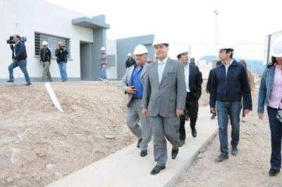 Fuerte reactivación de la obra pública: 2499 viviendas en ejecución