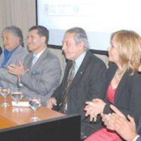 Debatieron el proyecto de Seguro de Salud provincial