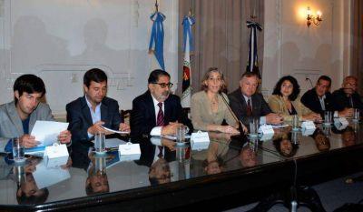 NACIÓN Y MUNICIPIOS FIRMAN CONVENIO DE COOPERACIÓN