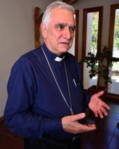 Los jóvenes serán los que reciban a Monseñor Lozano