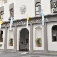 La Municipalidad de la Capital llama a licitaci�n para obras en la ciudad
