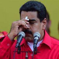 El di�logo naufraga antes de empezar: Maduro y la oposici�n van al choque