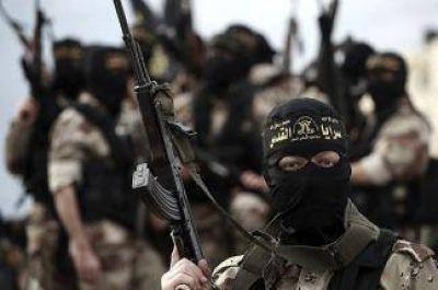 El Estado Isl�mico ejecut� al menos a 30 civiles