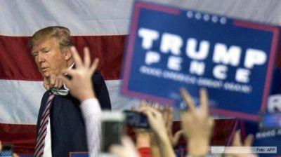 El Obamacare da a Trump munici�n contra Clinton