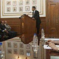Puntos salientes del proyecto de Ley de Seguridad Publica