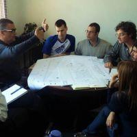 Esperan licitar en marzo la construcci�n del gimnasio de la Universidad del Comahue