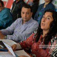 La lista opositora de Unter cuestion� el acuerdo con Provincia