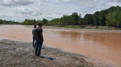 Según el EPAS, el agua es potable pese a su turbidez