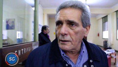 Acuña va a Diputados a exponer la crisis del combustible