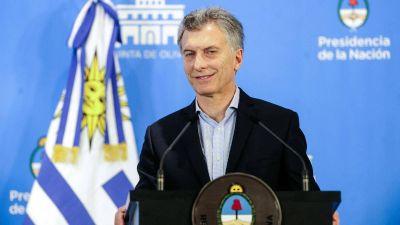 """Mauricio Macri se refirió al paro de trenes: """"Eso es no entender hacia dónde va la Argentina"""""""