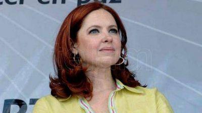 Congelaron la cuenta bancaria de la productora de Andrea del Boca