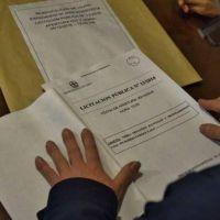 Se realiz� la apertura de sobres para obras en Parque Lasa y Lanusse