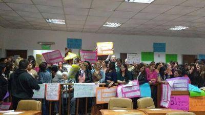 En polémica sesión se aprobó la rezonificación de la ruta 26 en Escobar