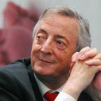 Aniversario de la muerte de N�stor Kirchner: M�ximo encabeza acto en La Matanza