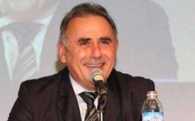 """Juan María Viñales: """"Nosotros estamos con Cristina y Daniel Scioli"""""""