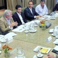 Los n�meros de Vidal: el presupuesto bonaerense genera controversias y disputas en el inicio de la discusi�n