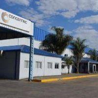 Concentric Chivilcoy reducir� en un 35% su planta de personal
