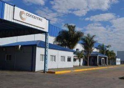 Concentric Chivilcoy reducirá en un 35% su planta de personal