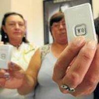 La Municipalidad eval�a un novedoso sistema para reemplazar los cl�sicos botones antip�nico