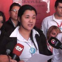 Trabajadores de Sharplook piden la intervenci�n del gobernador