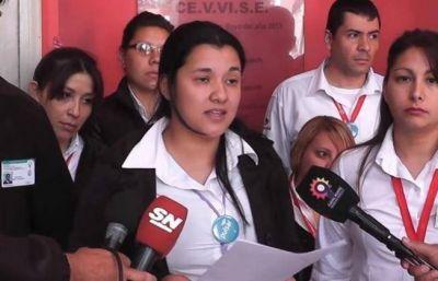 Trabajadores de Sharplook piden la intervención del gobernador