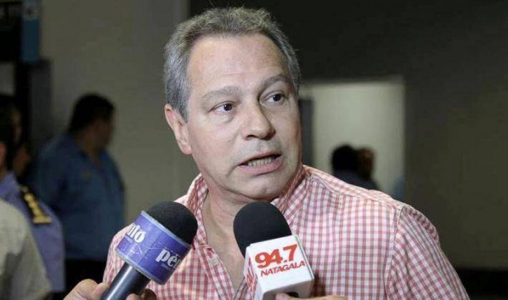Bergia destacó el objetivo de avanzar en un protocolo ante protestas sociales