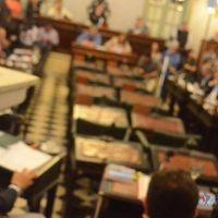 S�lo tuvo 16 votos a favor y cay� el proyecto de reforma constitucional