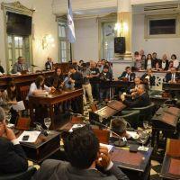 Al oficialismo no le alcanz� con sus votos para aprobar la Reforma