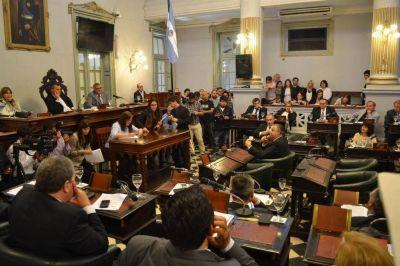 Al oficialismo no le alcanzó con sus votos para aprobar la Reforma