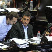 Inesperado traspi� para el oficialismo en Diputados