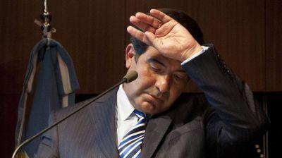 Doble revés judicial para Ricardo Echegaray