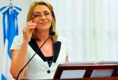 Cambiemos recalcula la avanzada contra Alejandra Gils Carbó