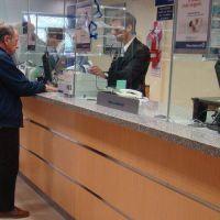 Paro bancario afectar� el pago de jubilaciones