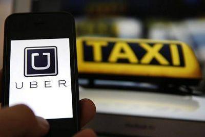 Cirone cuestionó al juez que determinó que Uber no es delito
