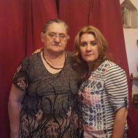 Lord�n estuvo en Catamarca y se reuni� con la mam� de Mar�a Soledad Morales