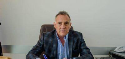 """Barragán se refirió a los cambios en el SPB: """"Celebro y felicito a la Gobernadora por la decisión que llevó adelante"""""""