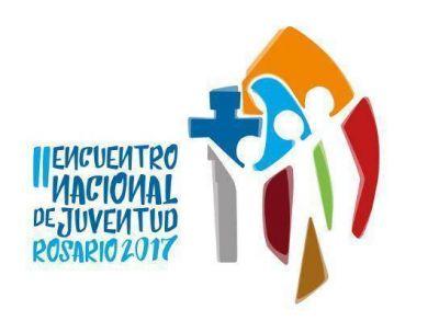 Se presentó el logo y el lema del II Encuentro Nacional de Juventud