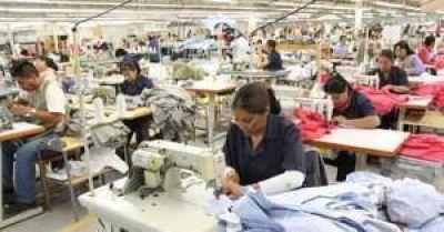 Denuncian despidos en el sector textil de La Rioja