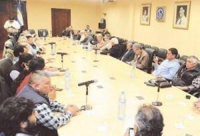 La CGT, dispuesta a marchar con entidades sociales el 4 de noviembre