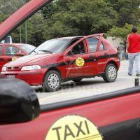 Los taxistas rechazan que Uber se instale en la provincia