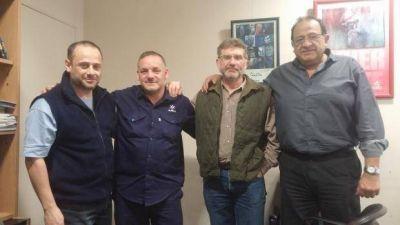 Martín y sus rescatistas, 22 años después