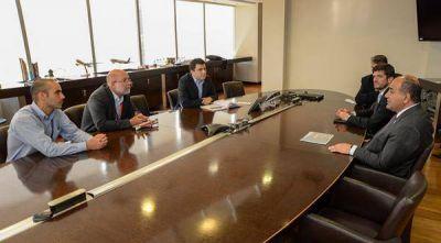 Comenzaron las gestiones para sumar vuelos a Lima desde Tucumán