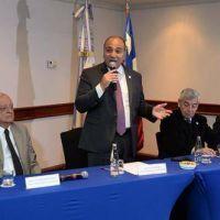El gobernador Juan Manzur asegur� que �hay un futuro de progreso y trabajo con Chile�