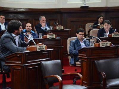 Concejo Deliberante: El conflicto de la línea Este y la Policía Local, en el centro del debate