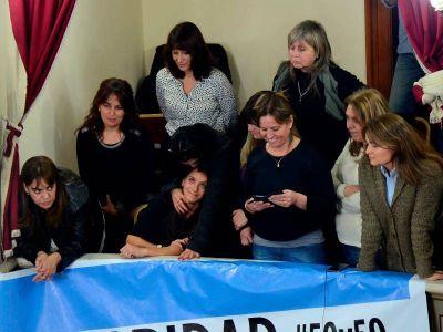 Formalizan la paridad de género y regirá en las elecciones 2017