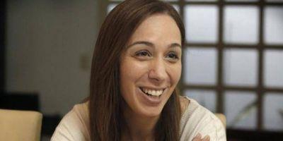 ¿Por qué ningún político se atreve a criticar a María Eugenia Vidal?