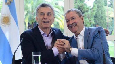 Macri y Schiaretti alcanzaron un acuerdo por el conflicto de la Caja