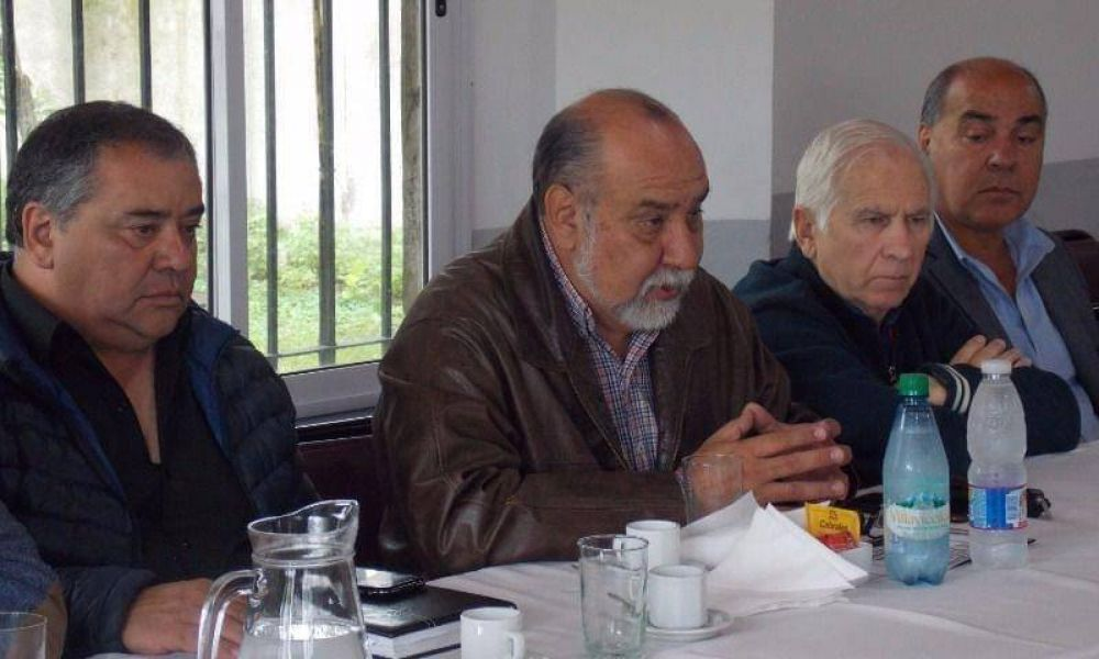 """CGT de la Región Capital apeló a """"lograr la unidad del movimiento obrero"""""""