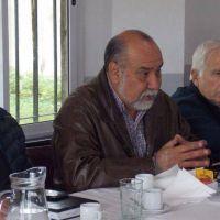 CGT de la Regi�n Capital apel� a �lograr la unidad del movimiento obrero�