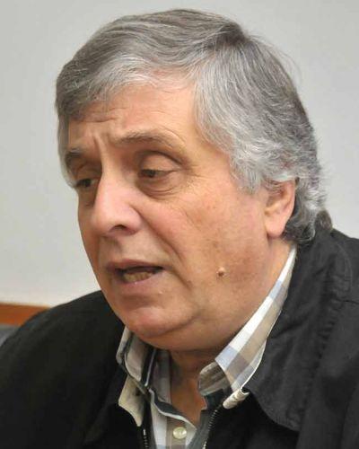 """""""La situación es compleja, prácticamente inédita"""", advirtió el ministro Moralejo"""